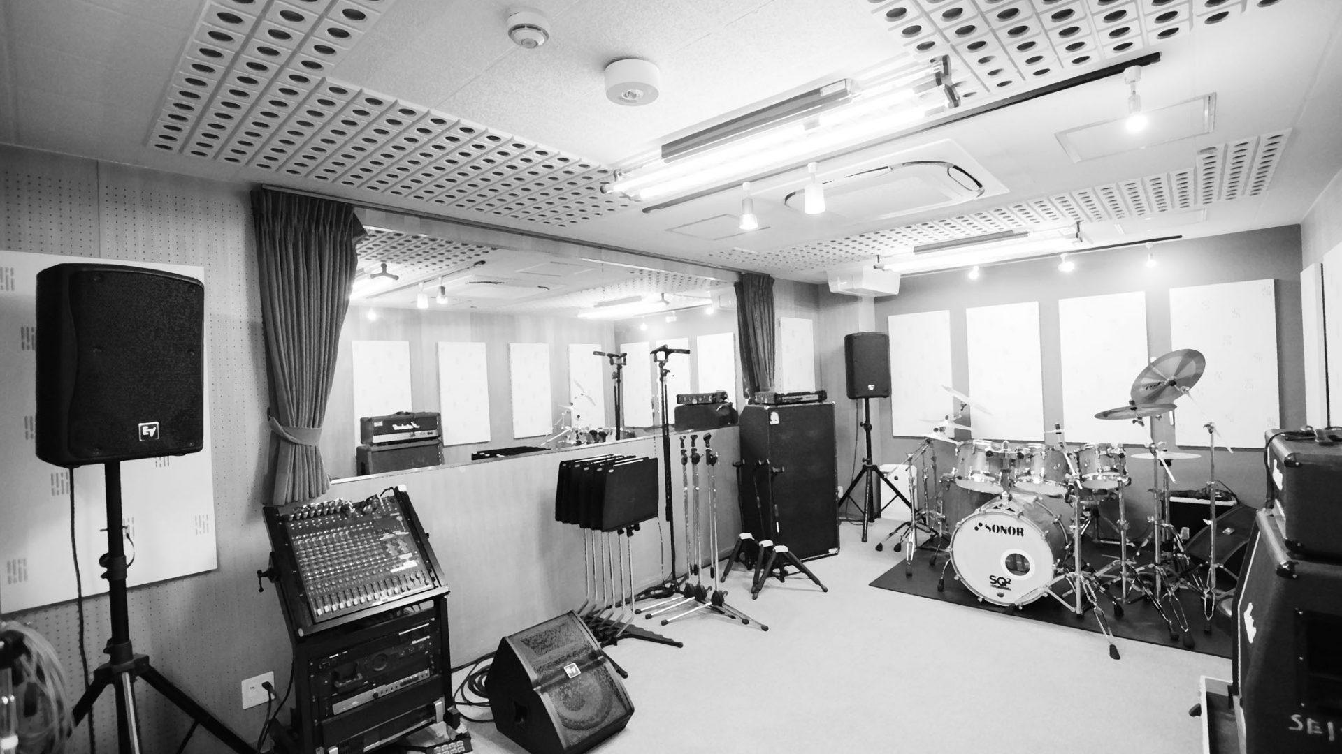 Rehearsal Music Studio SEISHO