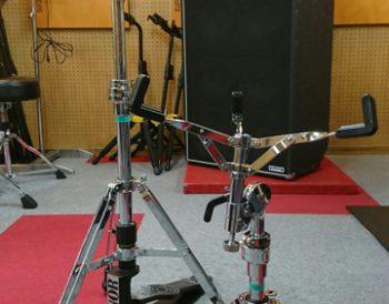 Cスタジオ常設機材を紹介